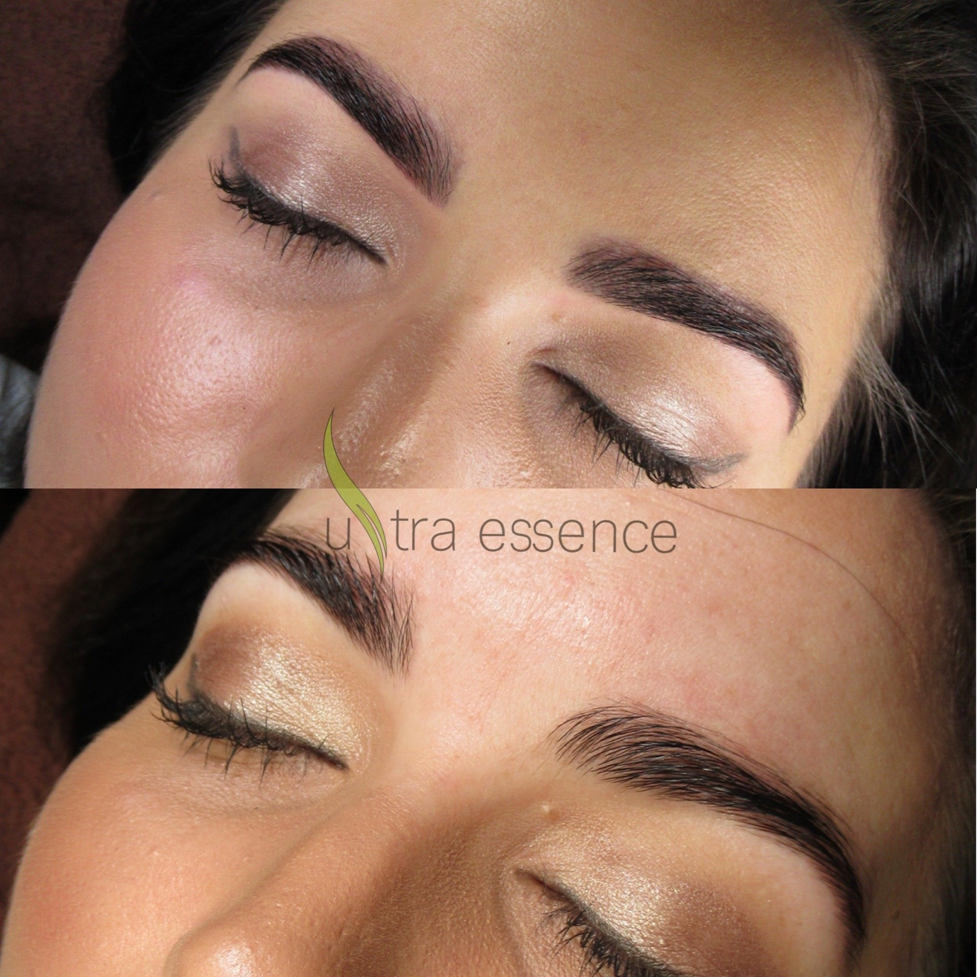 Ultra Essence Henna Brows Mackay